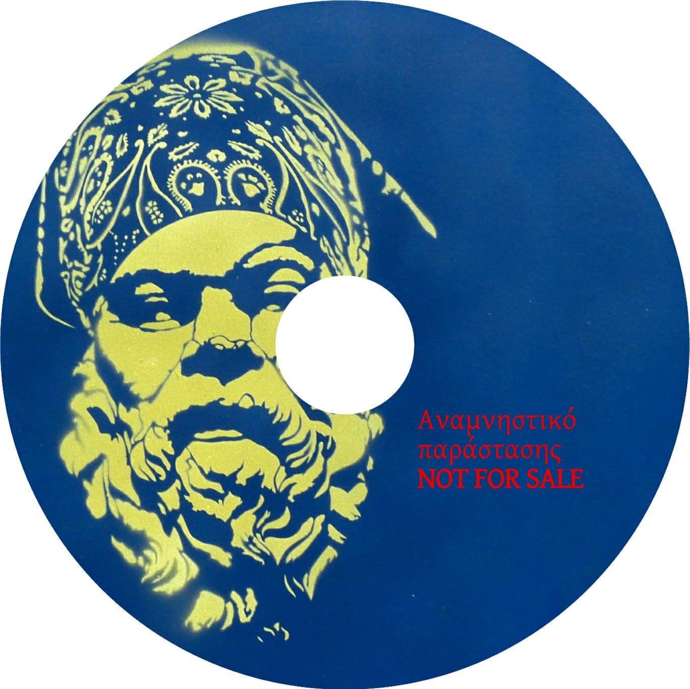 εκτύπωση αντιγραφή cd